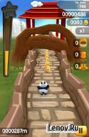 Беги Панда, беги (Panda Run) v 1.2.1