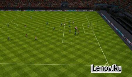 FIFA 12 by EA SPORTS (обновлено v 1.8.0) (Full)
