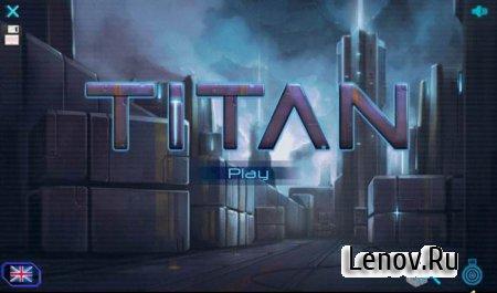 TITAN Escape the Tower v 2.0