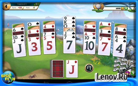 Fairway Solitaire (Full) v 1.91.1