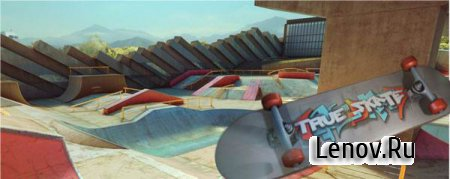 True Skate v 1.5.23 (Mod Money)