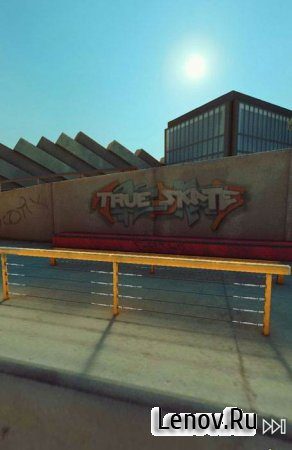 True Skate v 1.5.24 (Mod Money)