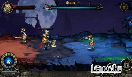 Hero Defense: Kill Undead (обновлено v 1.1.5) Mod (Unlimited Money)