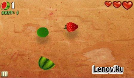 Fruit Ninja: Puss in Boots v 1.0.4