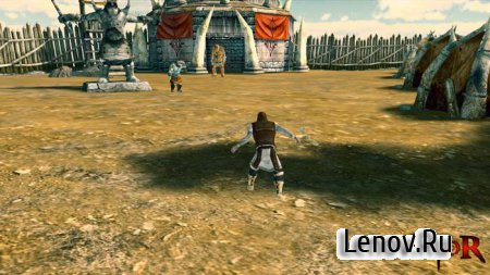 Anargor - 3D RPG FREE v 2.2