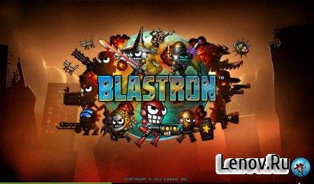 Blastron (обновлено v 2.3.0) (Everything Unlimited)