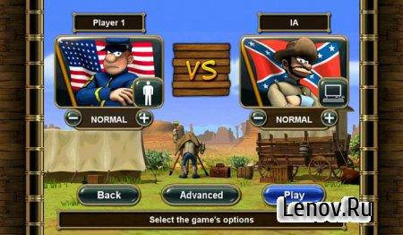 North vs South v 1.3