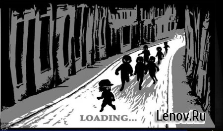 LAD:Run - The Beginning v 1.0