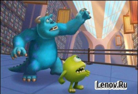 Monsters, Inc. Run (Корпорация монстров. Побег) v 1.0.1