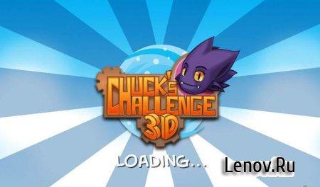 Chuck's Challenge 3D (обновлено v 1.0.27)