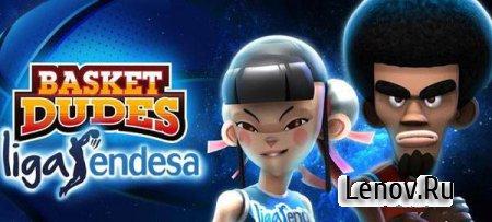 BasketDudes Liga Endesa v 3.0.6 + Mod