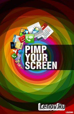 Pimp Your Screen with Widgets (обновлено v 1.6 b79)