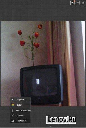 PicsPlay Pro - FX Photo Editor (обновлено v 3.6.1)