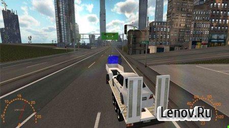 Truck Simulator 2013 v 6.0