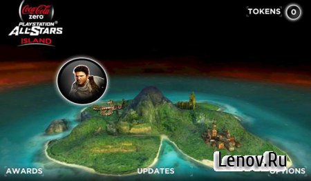 PlayStation® All-Stars Island (обновлено v 4.0) Мод (много монеток)