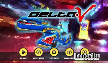 Delta-V Racing v 0.5.9 Мод (бесконечное золото)