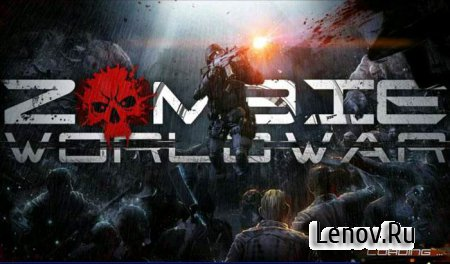 Zombie World War v 1.5 Mod (Unlimited Money & Coins)