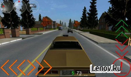 Duty Driver Taxi FULL v 1.1
