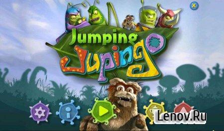 Jumping Jupingo v 1.0.2