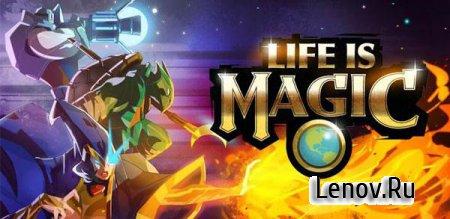 Life is Magic v 1.2.1