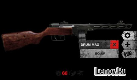 Weaphones WW2: Firearms Sim v 1.8.02 (Full)