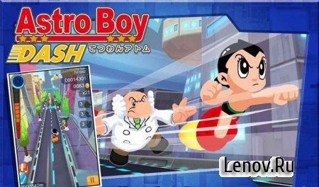 Astro Boy Dash (обновлено v 1.4.5) (Unlimited Gold)