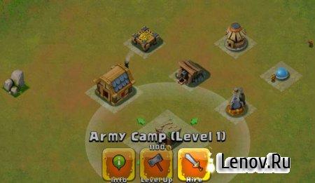 Castle Clash v 1.4.9 Online