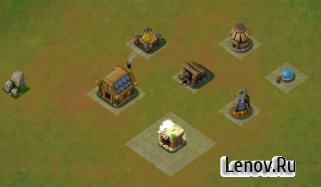 Castle Clash v 1.5.5 Online