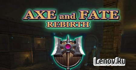 Axe and Fate (3D RPG) v 1.05