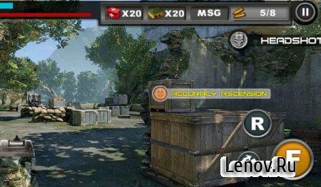 Death Sniper v 1.3 (Unlimited Money)