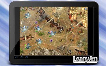 Fantasy Conflict v 1.0.1 + Mod