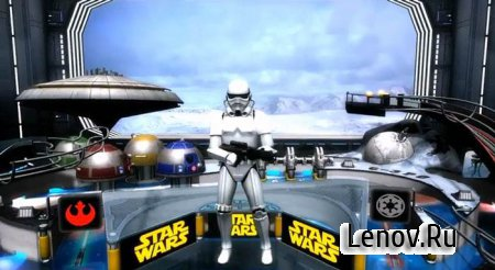 Star Wars Pinball v 1.0.2