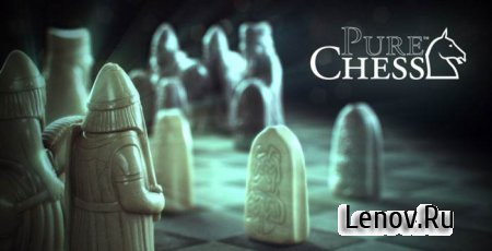 Pure Chess (обновлено v 1.3 build 31) Mod (All Unlocked)