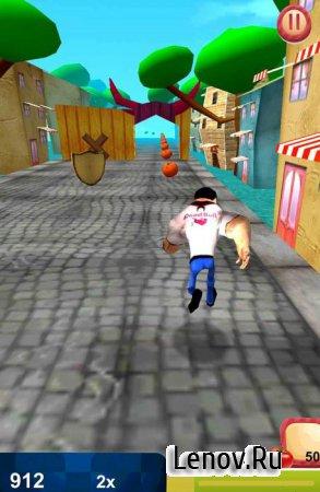 Agent Bull Run v 1.0 + Mod