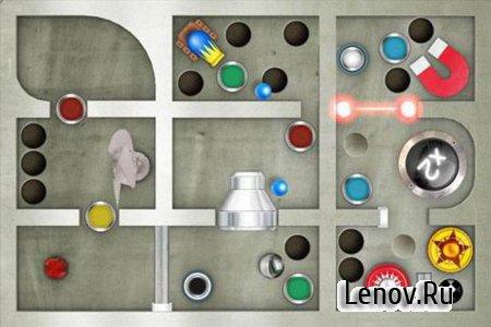 Labyrinth 2 (обновлено v 1.29) (G- Sensor)