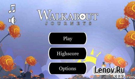 Walkabout Journeys v 2.0.0