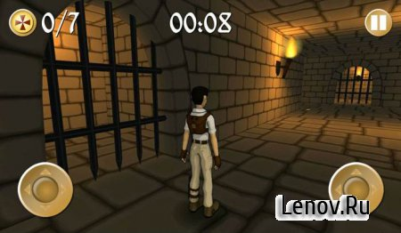Hidden Labyrinth (Demo) v 1.0.5