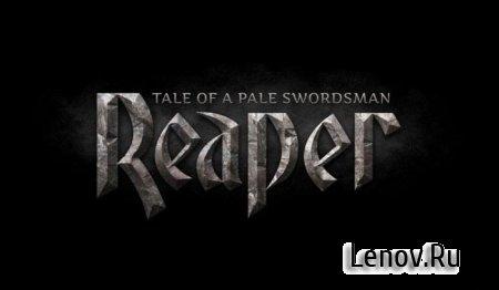 Reaper v 1.7.8 Мод (много денег)