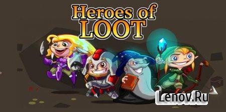 Heroes of Loot v 3.2.2