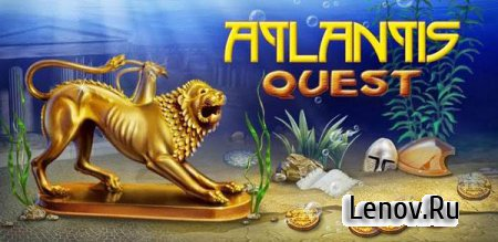 Atlantis Quest (Full) v 1.0