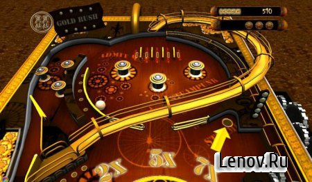 Steampunk Pinball v 1.04