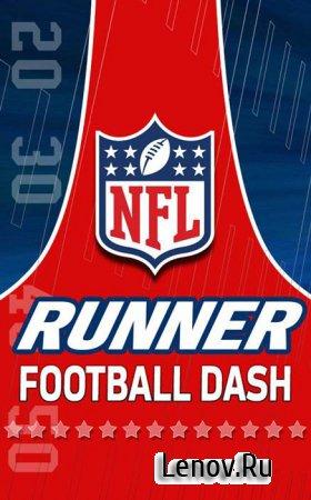 NFL Runner: Football Dash v 1.1.9 (Mod Money)