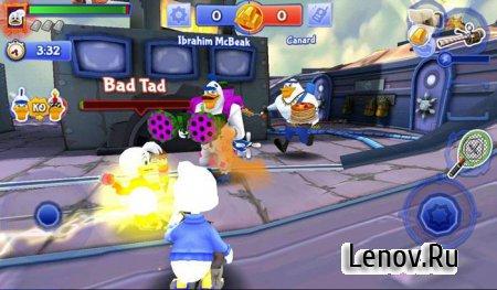 DuckTales: Scrooge's Loot (обновлено v 2.0.9) Online