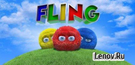 Fling! (обновлено v 1.2)