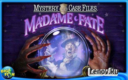 MCF Madame Fate Full v 1.0.0