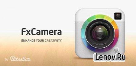 FxCamera Classic (обновлено v 3.4.5)