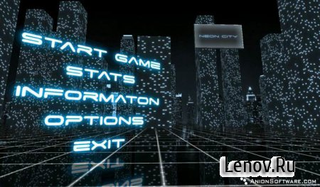 Neon City (обновлено v 1.0.3)