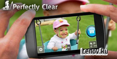Perfectly Clear for Android (обновлено v 4.1.0) Rus