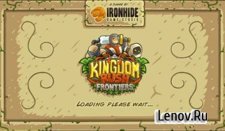 Kingdom Rush Frontiers v 3.2.20 (Mod Money/Unlocked)