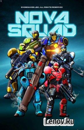 Nova Squad v 1.0.2